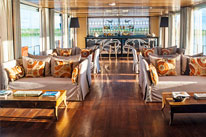 Aria Amazon Cruise